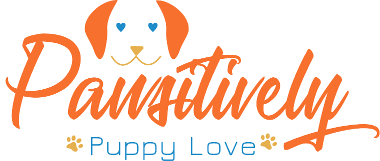 Pawsitively Puppy Love